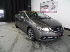 Honda Civic Touring Automatique 2013