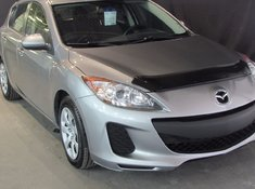 Mazda 3 GX SPORT 2012