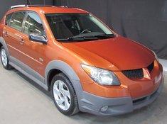 Pontiac Vibe AVEC AIR 2004