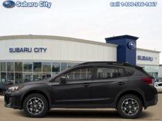 2019 Subaru Crosstrek Limited CVT w/EyeSight Pkg