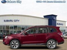 2017 Subaru Forester 2.5i Convenience   - Bluetooth -  SiriusXM