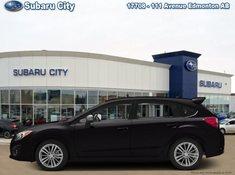 2013 Subaru Impreza - Low Mileage