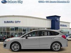 2013 Subaru Impreza 2.0i Sport Package 5-door