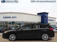 2014 Subaru Impreza 2.0i Limited Package 5-door