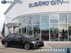 2017 Subaru WRX STI Sport-Tech   - Navigation -  Sunroof -  Bluetooth