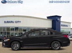 2019 Subaru WRX Sport-tech CVT w/ Eyesight