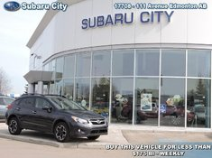 2015 Subaru XV Crosstrek Limited Package  - Low Mileage