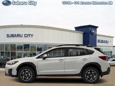 2018 Subaru XV Crosstrek Sport w/Eyesight