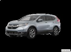 2018 Honda CR-V EX AWD EX