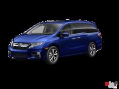 2018 Honda ODYSSEY TOURING Touring