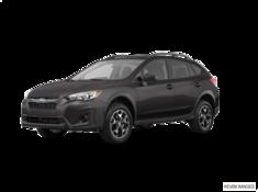 2018 Subaru XV Crosstrek Convenience