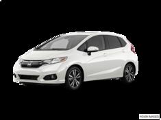 2019 Honda FIT EXL NAVI EX-L Navi