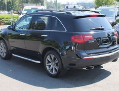 2011 Acura MDX SH-AWD NAVIGATION DVD NO ACCIDENTS