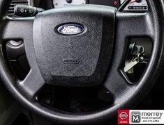 2009 Ford Ranger Sport 4x2 6-ft Box SuperCab * Keyless Entry, Hitch