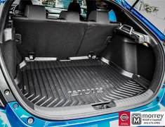 2017 Honda Civic Hatchback Sport HS Turbo * Moonroof, Camera, Adaptive Cruise