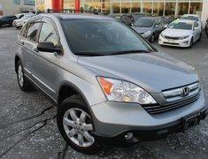 2007 Honda CR-V EX AWD LOW KMS NO ACCIDENTS