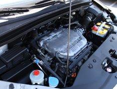 2008 Honda Odyssey EX-L LEATHER HEATED SEATS
