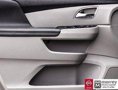 2015 Honda Odyssey EX * Backup Camera, Bluetooth, DVD, Smart Key, USB
