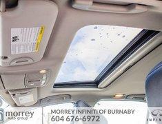 2015 Infiniti Q50 AWD Sport Tech Pkg 1 Owner Bought from us!