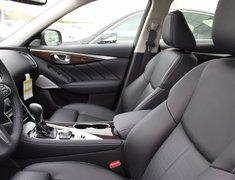 2017 Infiniti Q50 3.0t AWD Sport, Driver Assistance and Tech Pkg
