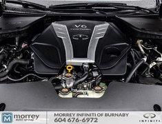 2017 Infiniti Q50 3.0t 300HP