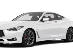 2018 Infiniti Q60 RED Sport COUPE ProACTIVE YEAR END DEMO SALE