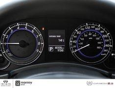 2015 Infiniti QX50 Premium Package - Great Condition !