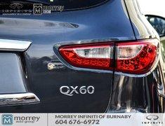 2014 Infiniti QX60 Premium Driver Assist Pkg No Accident Claim!