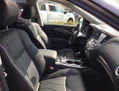 2018 Infiniti QX60 Premium Driver Assist Pkg Demo Like New