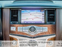 2015 Infiniti QX80 Technology Limited Edition Finance Rates