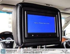 2015 Infiniti QX80 Technology Package - Infiniti CPO Unit