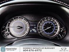 2017 Infiniti QX80 8-passenger Technology Pkg DEMO