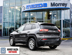 2016 Jeep Cherokee Local, no accidents! North Ed. 4x4! On sale!