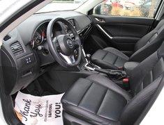 2014 Mazda CX-5 GT AWD at