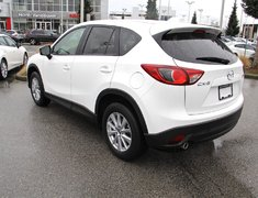 2015 Mazda CX-5 GS FWD at