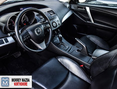 2012 Mazda Mazda3 Sport GS-SKY at