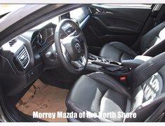 2016 Mazda Mazda3 Sport GT at