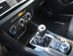 2016 Mazda Mazda3 Sport GX 6sp