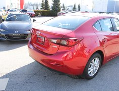 2015 Mazda Mazda3 GS-SKY at