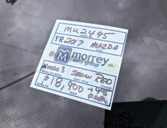 2017 Mazda Mazda3 SE