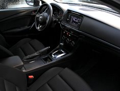 2014 Mazda Mazda6 GX at
