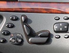 2002 Mercedes-Benz S-Class S500 SUPER LOW KMS