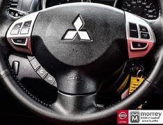 2015 Mitsubishi Lancer SE Limited Edition 5-speed Manual