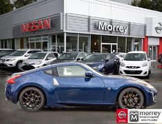 2016 Nissan 370Z Coupe Enthusiast 6-speed Manual * Bluetooth, USB!