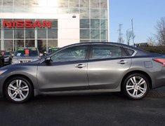 2014 Nissan Altima 3.5 SL LEATHER NAVIGATION