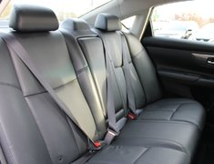 2015 Nissan Altima 2.5 SL, LEATHER, FULLY LOADED