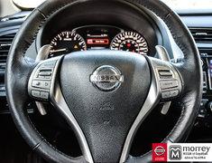 2015 Nissan Altima 3.5 SL * Leather, Navi, Camera, Paddle Shifters!