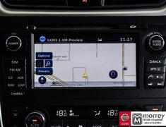 2016 Nissan Altima 2.5 SL Tech * Leather, Navi, Backup Camera, FEB!