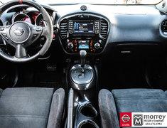 2016 Nissan Juke NISMO AWD * Bluetooth, 360° Camera, Smart Key, USB