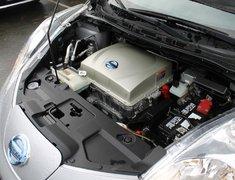 2015 Nissan Leaf SV NAVIGATION LOW KMS
